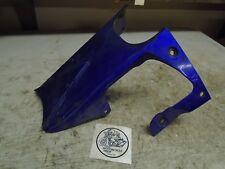 1996 SUZUKI GSXR750 LOWER FAIRING/UNDER BELLY