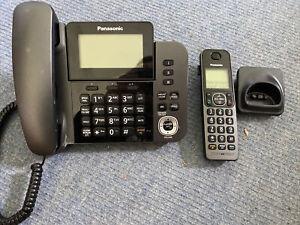 Panasonic KX-TGF320E Telephone