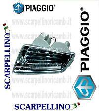 Freccia Indicatore anteriore destro Piaggio Vespa GTS 150 2014 584970