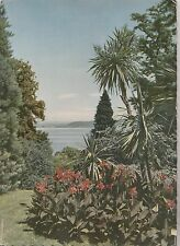 BF24077 insel mainau im bodensee  germany front/back image