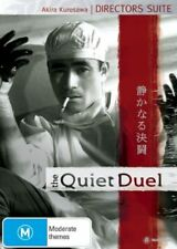The Quiet Duel (DVD, 2007) - Region 4