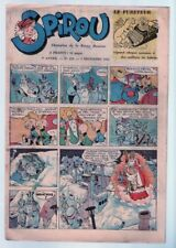 SPIROU  HEBDO N°451  DU 5 DECEMBRE 1946