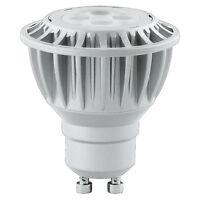 EGLO 11191 LED Reflektor Sparlampe 6,5W (ca. 30W) GU10 Warmweiß Dimmbar Longlife