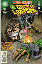DC COMICS GREEN LANTERN #91
