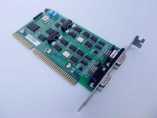 MOXA CI-132I 2 Port ISA RS-422/485 Serial Card