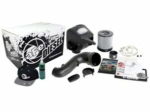 aFe Intake Momentum HD Pro Dry S for 07.5-09 Ram 2500/3500 6.7L TD 51-72003-E