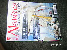 Navires & Marine Marchande n°61 Dar Mlodziezy Pilotage en Seine Aval Cargo Ciota