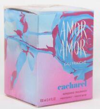Cacharel Amor Amor Eau Fraiche Refreshing Fragrance Spray 100ml