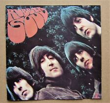 CD The Beatles, Rubber Soul, 1965, Made in Holland