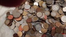Angebot Münzen, Coins 10 kg nur aus EXOTISCHE LÄNDER EXOTISCHE MÜNZEN