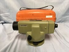 Wild Heerbrugg Wild NA2 Automatic Engineers' Surveying Level