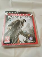 Watch Dogs | PlayStation 3 PS3 New
