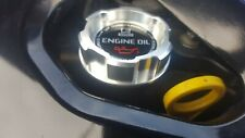 Oil Filler Cap  st150 .st180 +1.0L and 1.5L ecoboost with alloy sump plug