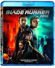 BLADE RUNNER 2049 (BLU-RAY) Harrison Ford, Ryan Gosling, Jared Leto