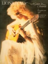 A Guitar for Christmas Sheet Music Guitar Solo Guitar Book NEW 000699070