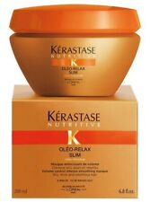 Kerastase Masque Oleo-Relax Slim 200ml Hair Mask (Extra Strength) Free 🚚🚚🚚