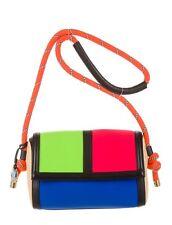 M Missoni Neon Rope Shoulder Bag
