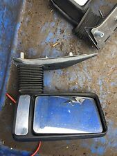IVECO 2300cc TIPPER DIESEL 04 DS MIRROR