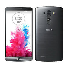 LG G3 D855 - 16GB - Metallic Black (AT&T) Smartphone Very Good Condition