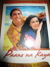 PAANO NA KAYA KIM CHIU GERALD ANDERSON TAGALOG dvd english subtitles