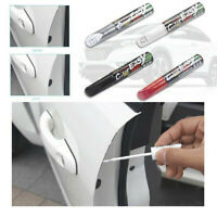 Hot DIY Car Clear Scratch Remover Touch Up Pens Auto Paint Repair Pen Brush