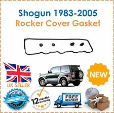 For Mitsubishi Pajero Shogun 2.3TD 2.5TD & Sport 1983-2005 Rocker Cover Gasket