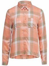 10/4 NEU ONLY Damen Sommer Bluse Hemd Top Shirt onlKAYLEE L/S SHIRT  Gr. 38 / M