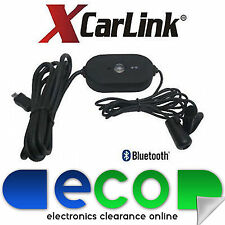XCarlink  Add On Bluetooth Handsfree Module for Ipod USB Adaptors