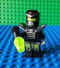 Lego Space Man Evil Mech Droid Helmet Laser Minifig Minifigures 71002 Series 11