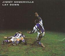 Bronski Beat JIMMY SOMERVILLE Lay Down 2 UNRELEASED CD single SEALED Communards