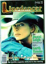 Linedancer Magazine Issue.32 - January 1999