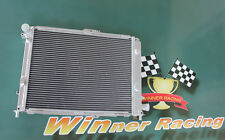aluminum alloy radiator Saab 9000 CD/CS 2.0/2.3 16V TURBO,3.0 24V CDE 1993-1998