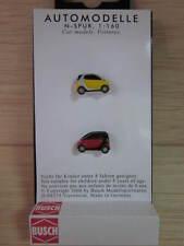 Busch - ref.8350 - 2 Smart (amarillo y rojo)