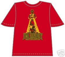 Jimi Hendrix-New Mountainous T shirt -Small $10.00 Sale Free Shipping To U.S.!