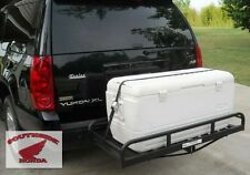 HITCH-N-RIDE HITCH RECEIVER CARGO CARRIER