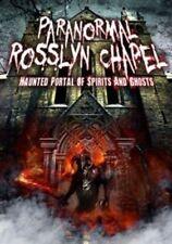 Paranormal Rosslyn Chapel Haunted Portal of Spiri DVD Standard Region 1 BRAND