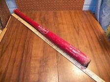 Vintage KEN GRIFFEY CINCINNATI REDS WORLD CHAMPIONS BAT - H & B Co.