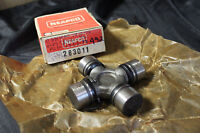NOS Neapco Universal U Joint Cad Old Pont Buick 283011 492 1950-72 (220*)