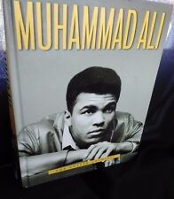 BRAND NEW! Muhammad Ali:The Unseen Archives UK 2001  1st Edition
