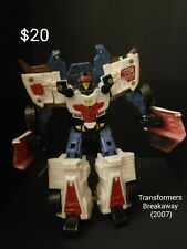Breakaway- Transformers- Hasbro (Loose)
