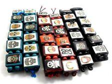 36pcs SKULL wood wooden bracelets Wholesale Men Women Fashion Wristbands