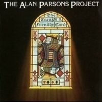 "THE ALAN PARSONS PROJECT ""THE TURN OF A... "" CD NEW!"