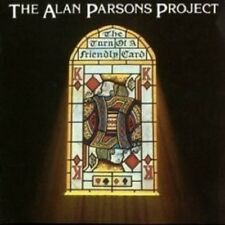 """THE ALAN PARSONS PROJECT """"THE TURN OF A... """" CD NEW+"""