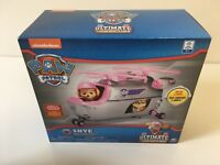 Paw Patrol Ultimate Rescue, Skye's Ultimate Rescue Helicopter New
