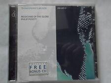 Shakespeare's Musick PHILIP PICKETT (1997) 2 x CD