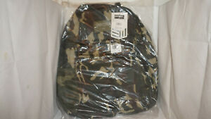 East West New U.S.A BC101S Camo Sports Backpack