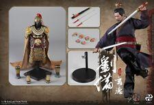 303TOYS 1/6 Liu Bei Xuan De Three Kingdoms Military Uniform Ver. 12'' Figure