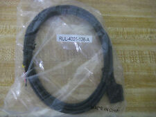 Raymarine SeaTalk D229 Interconnect Cable 2m/6' P/N RUL-4001-136-A Raytheon