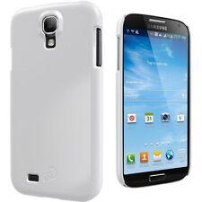 Étuis, housses et coques blancs brillants pour téléphone mobile et assistant personnel (PDA) Samsung