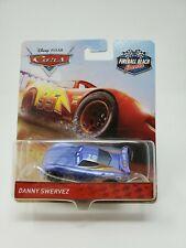 """Danny Swervez"" Fireball Beach Racers - Disney/Pixar Cars 3 Mattel 1:55 Nip"